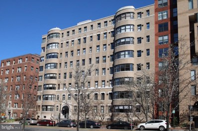 2515 K Street NW UNIT 407, Washington, DC 20037 - MLS#: 1000220794