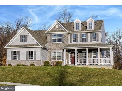 743 Northpoint Road, Gap, PA 17527 - MLS#: 1000220816