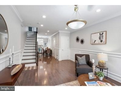 1235 S Bonsall Street, Philadelphia, PA 19146 - MLS#: 1000220840