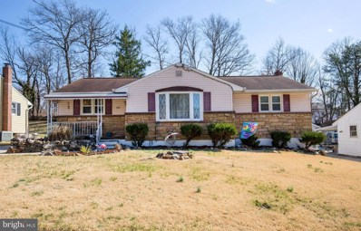 457 Glendale Avenue, Glen Burnie, MD 21061 - MLS#: 1000220934