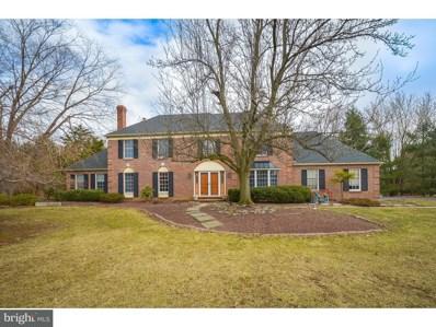 1316 Jacob Drive, Yardley, PA 19067 - MLS#: 1000221004