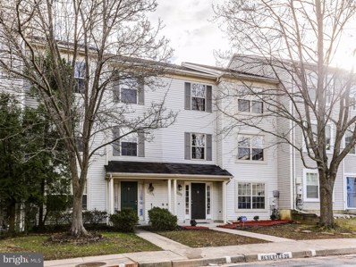 12233 Sleepy Horse Lane, Columbia, MD 21044 - MLS#: 1000221086