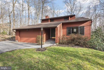 1743 Thistle Court, Gambrills, MD 21054 - MLS#: 1000221094