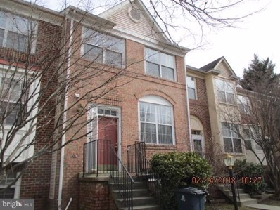 1819 Thamesmead Court, Bowie, MD 20721 - MLS#: 1000221178