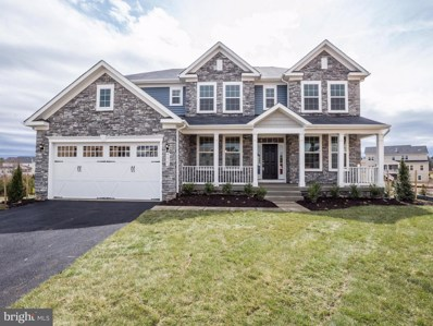 40745 Witherspoon Court, Aldie, VA 20105 - MLS#: 1000221242
