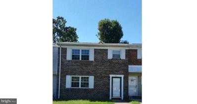 812 Bellows Avenue, Fredericksburg, VA 22405 - MLS#: 1000221358