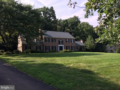 2860 W Fox Chase Circle, Doylestown, PA 18901 - MLS#: 1000221454