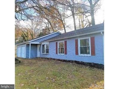 242 Applewood Lane, Carneys Point, NJ 08069 - MLS#: 1000221462