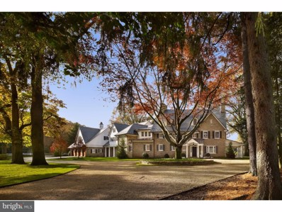 353 Lewis Lane, Ambler, PA 19002 - #: 1000221468