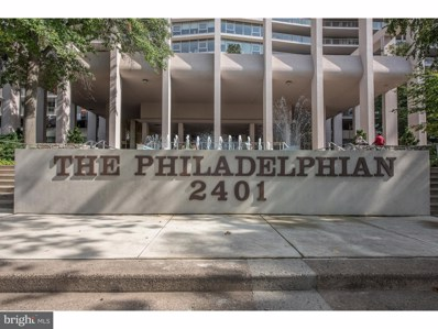 2401 Pennsylvania Avenue UNIT 4B22, Philadelphia, PA 19130 - MLS#: 1000221472