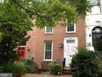 920 East Capitol Street NE, Washington, DC 20003 - MLS#: 1000221526