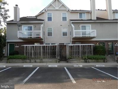 4347 Pembrook Village Drive UNIT 42, Alexandria, VA 22309 - MLS#: 1000221534