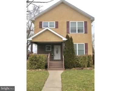 819 W 3RD Street, Lansdale, PA 19446 - MLS#: 1000221574