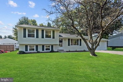19005 Dowden Circle, Poolesville, MD 20837 - MLS#: 1000221576