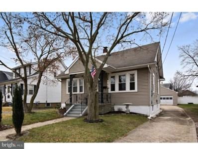 29 N Poplar Street, Gibbstown, NJ 08027 - MLS#: 1000221604