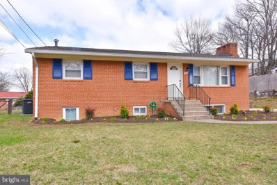 4708 Care Drive, Alexandria, VA 22310 - MLS#: 1000221782