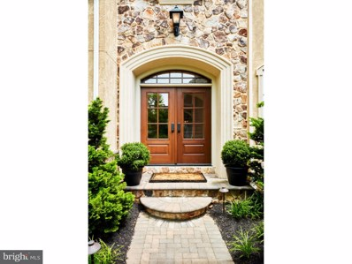 256 Valley Ridge Road, Haverford, PA 19041 - MLS#: 1000221880