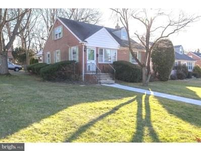 360 Larchwood Road, Springfield, PA 19064 - MLS#: 1000221930