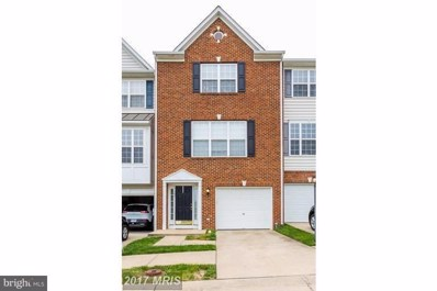 105 Oyster Bay Cove, Stafford, VA 22554 - MLS#: 1000221946