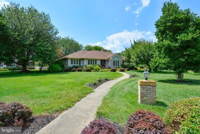 1 Caddy Court, Grasonville, MD 21638 - MLS#: 1000221966