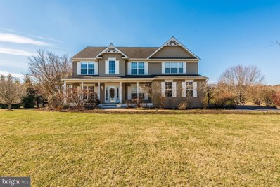 3719 Falling Green Way, Mount Airy, MD 21771 - MLS#: 1000221982