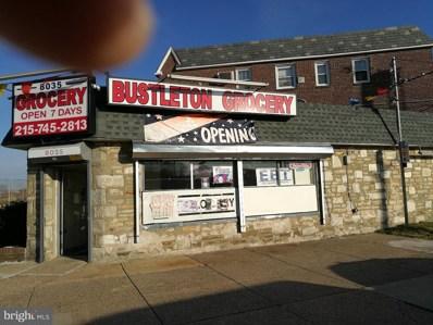 8035 Bustleton Avenue, Philadelphia, PA 19152 - MLS#: 1000222024