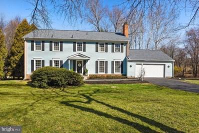 15901 Green Meadow Road, North Potomac, MD 20878 - MLS#: 1000222054