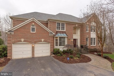 8277 Armetale Lane, Fairfax Station, VA 22039 - MLS#: 1000222226