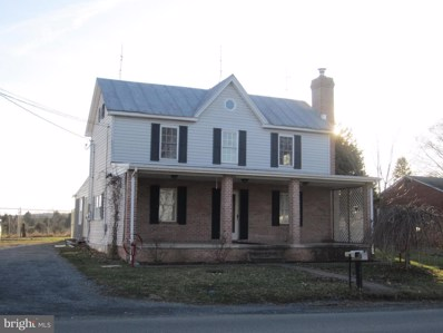 368 Specks Run Road, Bunker Hill, WV 25413 - MLS#: 1000222254