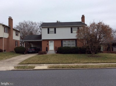 212 Norva Avenue, Frederick, MD 21701 - MLS#: 1000222262