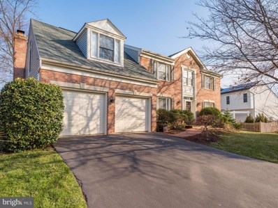 2614 Paddock Gate Court, Oak Hill, VA 20171 - MLS#: 1000222292