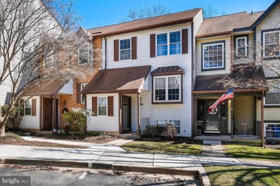 7447 Swan Point Way UNIT 5-6, Columbia, MD 21045 - MLS#: 1000222342
