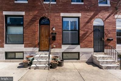 129 Linwood Avenue N, Baltimore, MD 21224 - MLS#: 1000222368