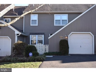 1605 Lakeview Circle, Yardley, PA 19067 - MLS#: 1000222376