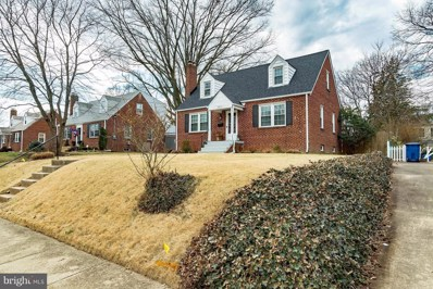 2858 Lawrence Drive, Falls Church, VA 22042 - MLS#: 1000222424
