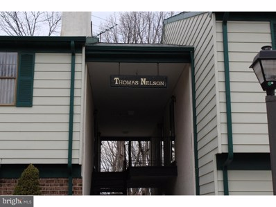 10 Thomas Nelson Bldg, Turnersville, NJ 08012 - MLS#: 1000222426