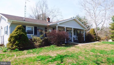 8915 Old Harmony Road, Myersville, MD 21773 - MLS#: 1000222466