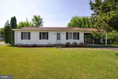 12445 Lucky Hill Road, Remington, VA 22734 - MLS#: 1000222480