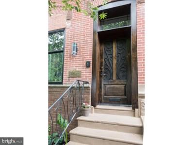 1332 S 13TH Street, Philadelphia, PA 19147 - MLS#: 1000222484