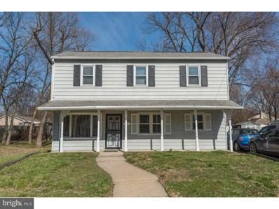1510 Robinson Avenue, Willow Grove, PA 19090 - MLS#: 1000222500