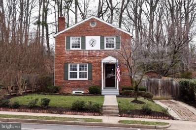 1913 George Mason Drive S, Arlington, VA 22204 - MLS#: 1000222518