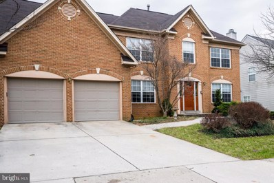7019 Allington Manor Circle E, Frederick, MD 21703 - MLS#: 1000222538