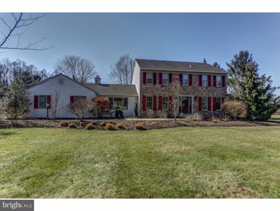 41 Devereux Road, Glenmoore, PA 19343 - MLS#: 1000222582