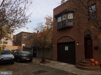 1507 S Camac Street, Philadelphia, PA 19147 - MLS#: 1000222632
