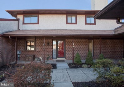 79 Queens Circle, Chalfont, PA 18914 - #: 1000222634