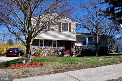 2309 Wuthering Road, Lutherville Timonium, MD 21093 - MLS#: 1000222684