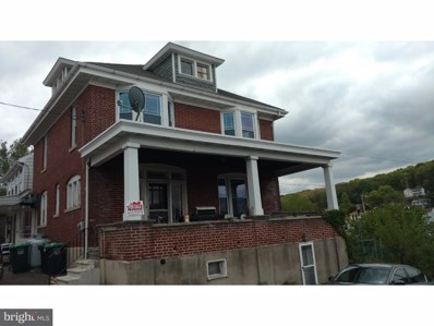 17 S 2ND Street, Cressona, PA 17929 - MLS#: 1000222698