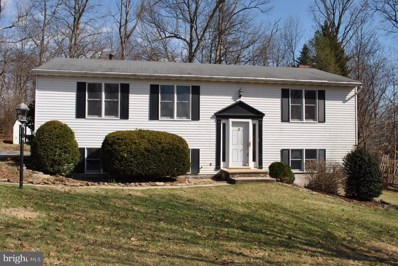 1355 Woodland Drive, Westminster, MD 21157 - MLS#: 1000222836