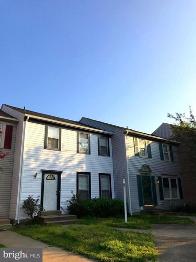 1943 Rainbow Court, Woodbridge, VA 22192 - MLS#: 1000222858