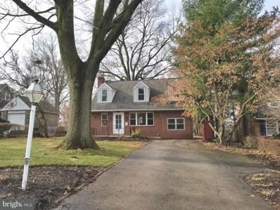 318 Coolidge Boulevard, Norristown, PA 19401 - #: 1000222930